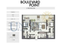 Boulevard Point Unit 4 Level 16