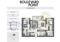 Boulevard Point Unit 4 Level 17 to 20