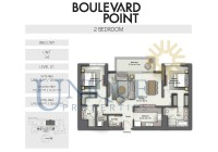 Boulevard Point Unit 4 Level 21