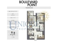 Boulevard Point Unit 4 and 6 Levels 13 to 15
