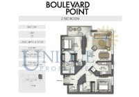 Boulevard Point Unit 5 Levels 28 to 50 and 52 to 59