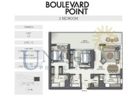 Boulevard Point Unit 7 Level 12