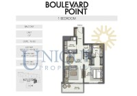 Boulevard Point Unit 7 Levels 16 to 26
