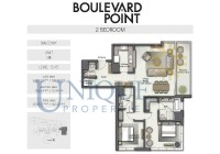 Boulevard Point Unit 8 Levels 13 to 15