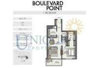 Boulevard Point Unit 9 Levels 13 to 15