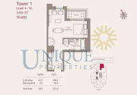 Claren Towers Suite 7 Levels 4 to 16