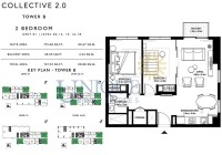Collective 2 Unit 1 Levels 2 to 18