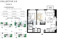 Collective 2 Unit 5 Levels 2  to 18