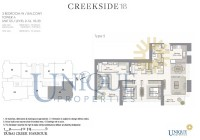 Creek Side 18 Unit 5 Level 2 to 16 and 18 to 33