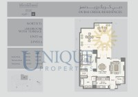 Dubai Creek Residence Unit 5 Level 3