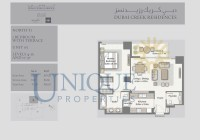 Dubai Creek Residence Unit 5 Levels 4 to 15 and 17 to 37