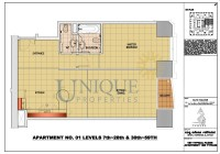 Elite Residence Unit 1 Levels 7 to 28 and 30 to 59