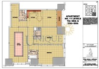 Elite Residence Unit 11 Levels 7 to 28 and 30 to 59