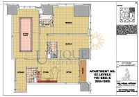 Elite Residence Unit 2 Levels 7 to 28 and 30 to 59