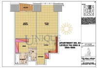 Elite Residence Unit 3 Levels 7 to 28 and 30 to 59