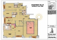 Elite Residence Unit 3 Levels 71 to 75