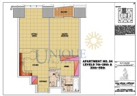 Elite Residence Unit 4 Levels 7 to 28 and 30 to 59