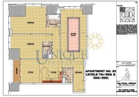 Elite Residence Unit 5 Levels 7 to 28 and 30 to 59