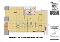 Elite Residence Unit 6 Levels 7 to 28 and 30 to 59