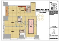 Elite Residence Unit 8 Levels 7 to 28 and 30 to 59