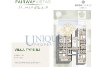 Fairway Vistas Villa Type B2