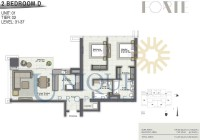 Forte Towers Unit 1 Levels 31 to 37