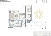 Forte Towers Unit 1 Levels 7 to 29
