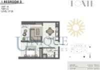 Forte Towers Unit 10 Levels 7 to 29