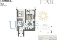 Forte Towers Unit 2 Levels 31 to 37