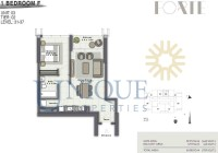Forte Towers Unit 3 Levels 31 to 37