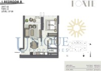Forte Towers Unit 3 Levels 7 to 29