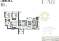 Forte Towers Unit 4 Levels 31 to 37