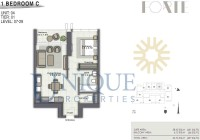 Forte Towers Unit 4 Levels 7 to 29
