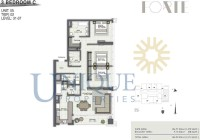 Forte Towers Unit 5 Levels 31 to 37