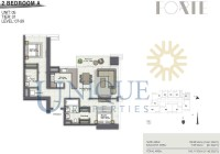 Forte Towers Unit 5 Levels 7 to 29