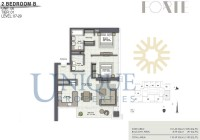 Forte Towers Unit 6 Levels 7 to 29