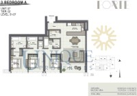 Forte Towers Unit 7 Levels 31 to 37