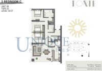 Forte Towers Unit 8 Levels 32 to 37