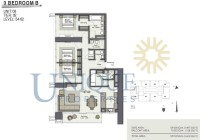 Forte Towers Unit 8 Levels 54 to 62