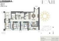 Forte Towers Unit 9 Levels 7 to 29