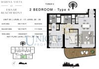 Marina Vista Unit 3 Levels 2 to 17 and Levels 20 to 35