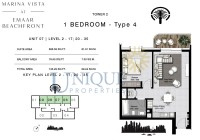 Marina Vista Unit 7 Levels 2 to 17 and 20 to 35
