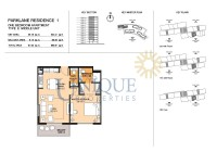 Park Lane Residence Unit 10 Levels 2 to 10 and Unit 11 Levels 11 to 12 and Unit 6 Level 14