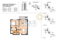 Park Lane Residence Unit 11 Levels 2 to 10 and Unit 13 Levels 11 to 12 and Unit 7 Level 14