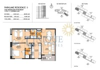 Park Lane Residence Unit 15 Levels 2 to 10 and Unit 16 Levels 11 to 12 and Unit 10 Level 14