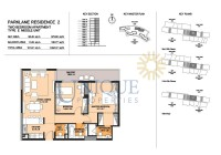 Park Lane Residence Unit 16 Levels 2 to 10 and Unit 16 Levels 11 to 12 and Unit 11 Level 14