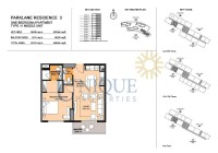 Park Lane Residence Unit 16 Levels 2 to 10 and Unit 17 Levels 11 to 12 and Unit 11 Level 14