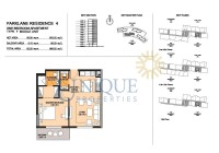 Park Lane Residence Unit 17 Levels 2 to 10 and Unit 16 Levels 11 to 12 and Unit 12 Level 14