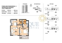 Park Lane Residence Unit 18 Levels 2 to 10 and Unit 19 Levels 11 to 12 and Unit 13 Level14
