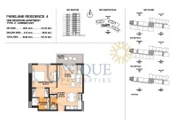 Park Lane Residence Unit 5 Levels 2 to 10 and Unit 7 Levels 11 to 12 and Unit 1 Level 14